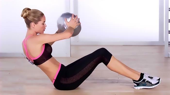 model-exercise
