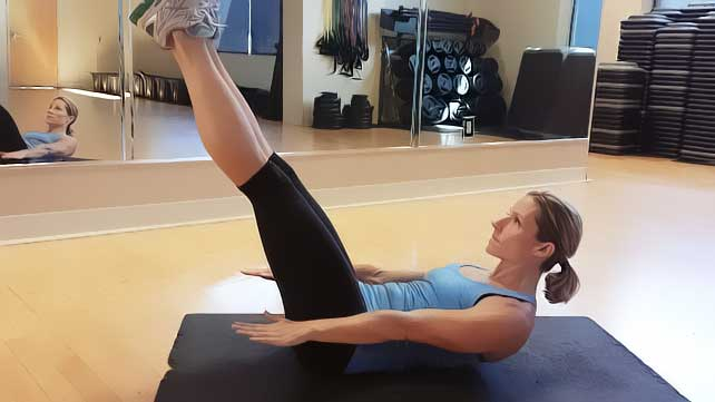 transverse-workout
